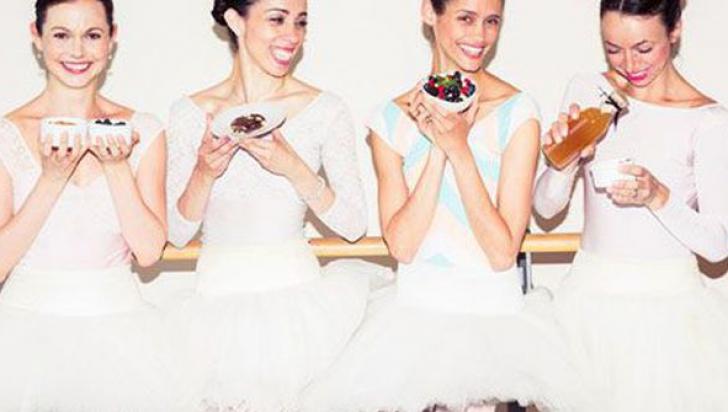 Dieta balerinelor: Cum poţi slăbi 1kg pe zi