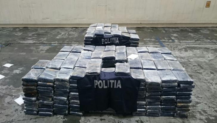 Tone de droguri puse sub sechestru aşteaptă în Depozitul Poliţiei Române. Cum pot fi distruse