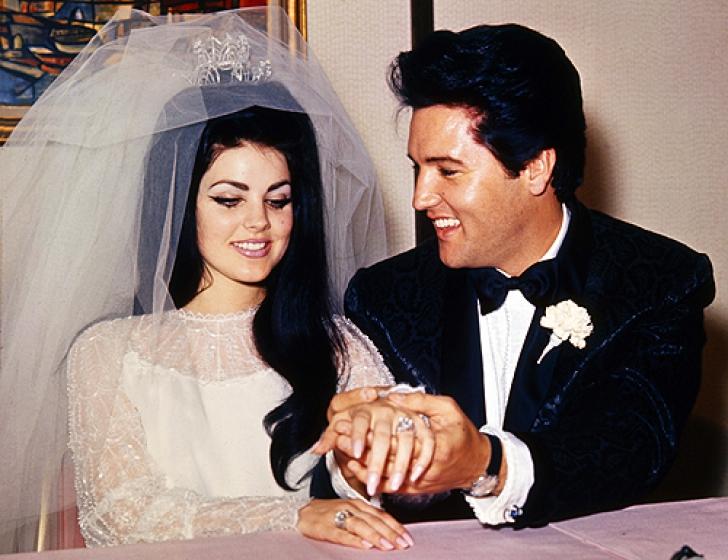 Cum arată nepoata lui Elvis Presley. E superbă. A frânt multe inimi. Are genele bunicului ei