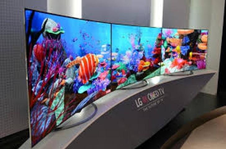 eMAG - Topul televizoarelor 4K ULTRA HD care au cele mai mari reduceri, chiar acum