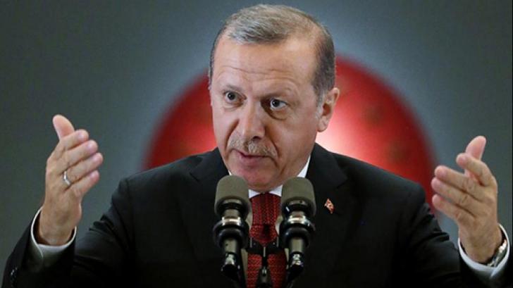 Erdogan a trecut la eliminarea jurnaliștilor ostili. Val de arestări în rândul presei