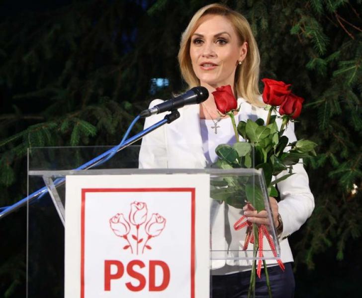 Gabriela Firea a pus ochii pe şobolanii din Bucureşti. Ce le-a transmis ADP-urilor de sector