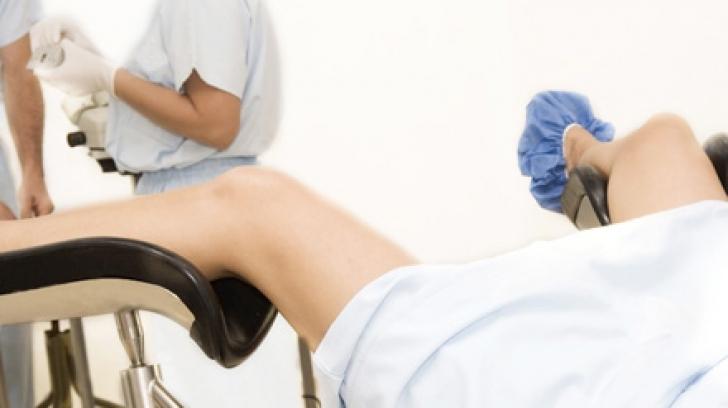 S-a dus la ginecolog pentru un control de rutină. Medicul a înlemnit! Ce a găsit în pântecele ei