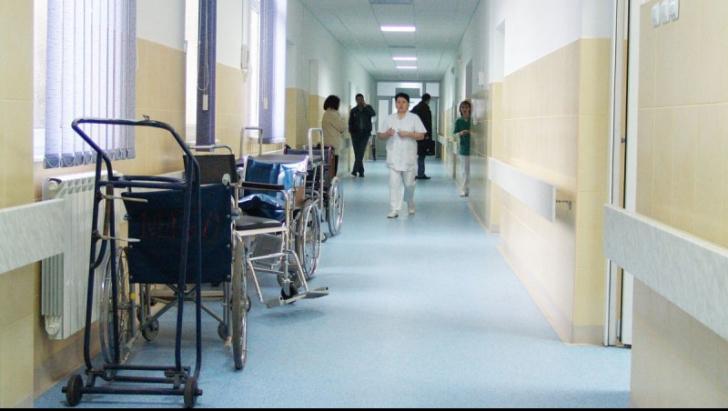 Spitalului de Pneumoftiziologie Aiud