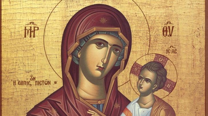 Sf Maria Mesaje de Sf Maria