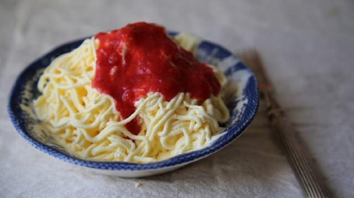 În cazul în care sunteţi în pană de idei, vă prezentăm reţeta unui desert delicios