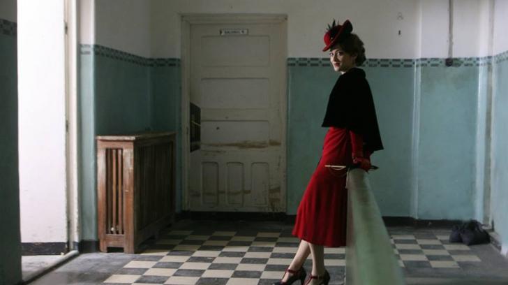 """Cel mai recent film al lui Radu Jude, """"Inimi cicatrizate"""", premiat la Festivalul de la Locarno"""