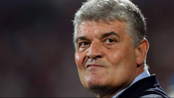 Andone, despre varianta plecării de la Dinamo: M-aș bucura ca galeria să-mi strige demisia, dar...