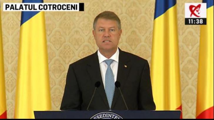 Iohannis: E o realitate tot mai evidentă că România e o țară sigură într-o regiune imprevizibilă