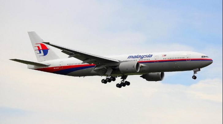 Expert: Zborul MH370 al companiei Malaysia Airlines a fost prăbușit intenționat în ocean