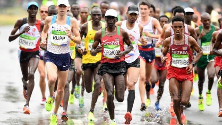 maraton boston