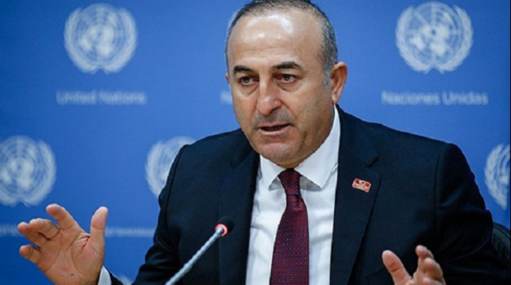 Ankara, avertisment de ultimă oră la adresa UE: Turcii să fie exceptați de la vize din octombrie