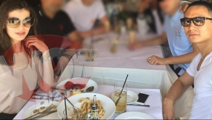 Cum arată Monica Gabor la un an de când a dispărut din peisajul monden