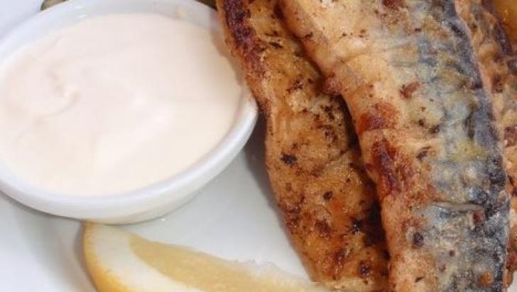 Medicii AVERTIZEAZĂ: Acest tip de pește este OTRAVITOR. Crește riscul de deces prematur