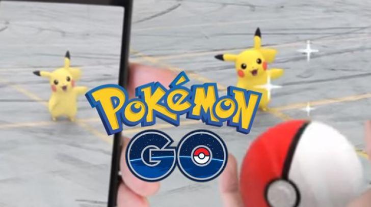 Pokemon Go este pe care să dispară? Câţi utilizatori a pierdut celebrul joc în ultima lună