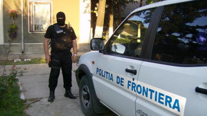 Poliție de frontieră