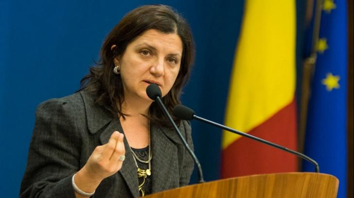 """Luju.ro: """"Prună a aprobat uzul armelor de foc împotriva deținuților"""""""