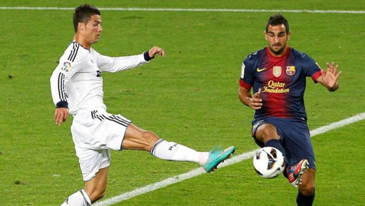 Surpriză! Valencia a transferat un jucător de la FC Barcelona