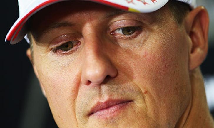 Noi dezvăluiri despre Michael Schumacher, făcute de avocatul său