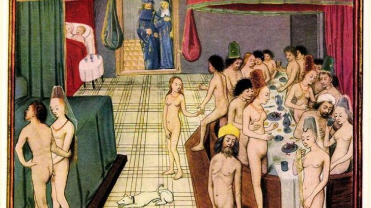 Cea mai terifiantă practică sexuală din istorie. Câtă cruzime! Cum puteau face aşa ceva
