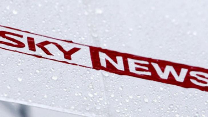 CNMR:Acţiunea denigratoare a Sky News la adresa României, impardonabilă, inacceptabilă, revoltătoare