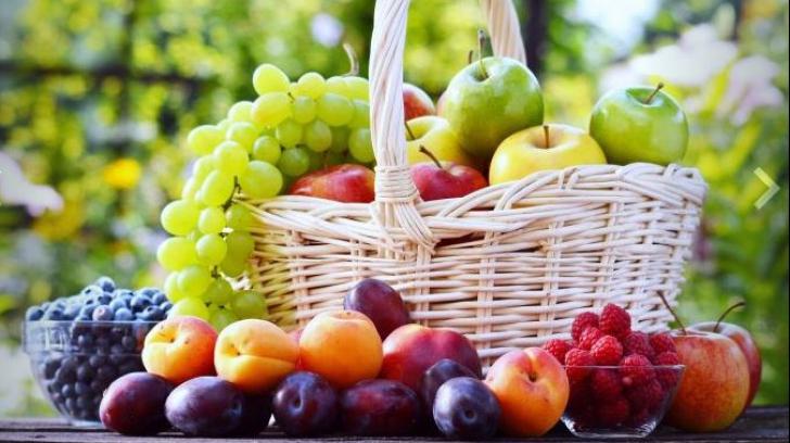 Cele mai bune 5 fructe pentru ficat și rinichi. Mănâncă-le în fiecare zi