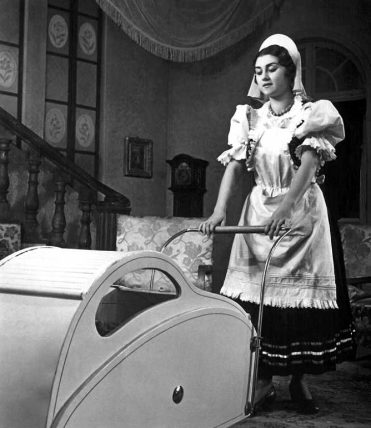 Actriţa Tamara Buciuceanu-Botez împlineşte 87 de ani. Cum arăta în tinereţe: POZE de COLECŢIE!