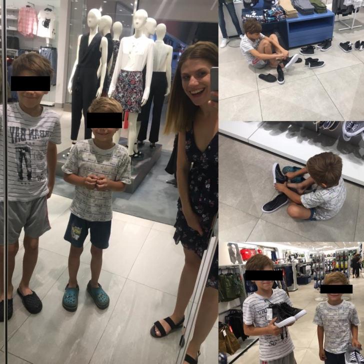 """Gestul impresionant făcut de o vedetă din România pentru doi copii care cerşeau: """"Ştiu cum e să..."""""""