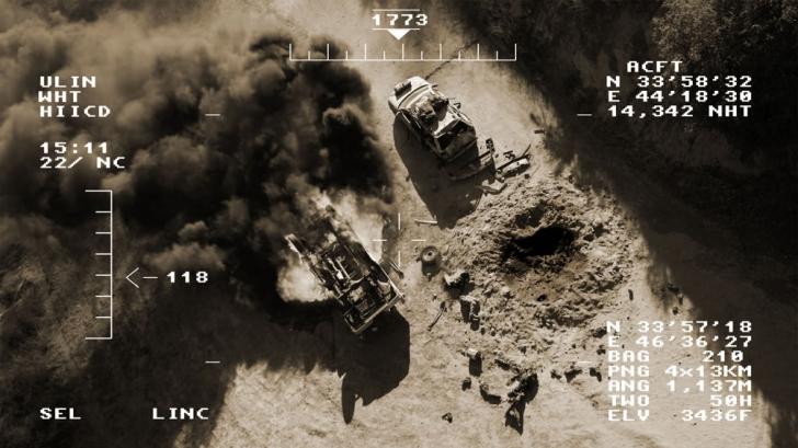 Două atacuri devastatoare operate de SUA în secret în Orientul Mijlociu. Dezvălurile, abia acum