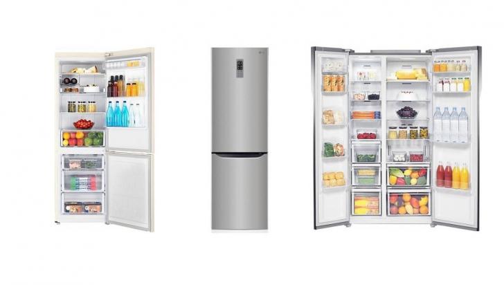 Reduceri importante la frigidere, de la Cel.ro