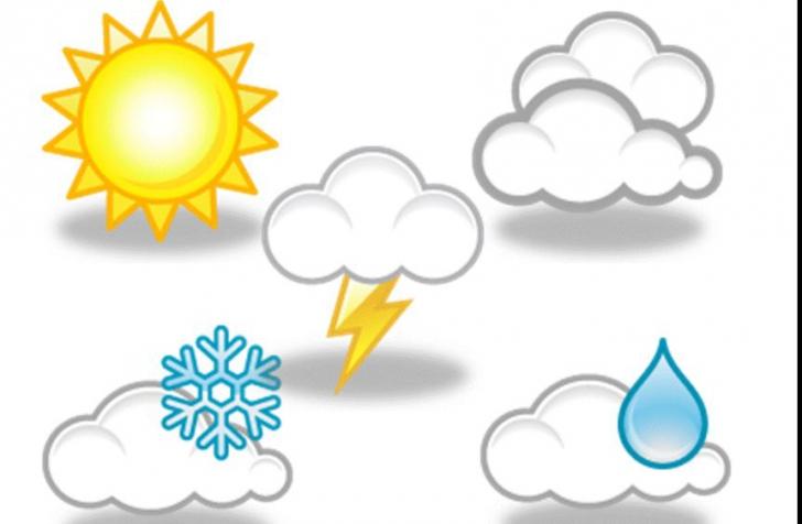 Prognoza METEO pentru weekend. Cum va fi VREMEA în fiecare regiune a țării