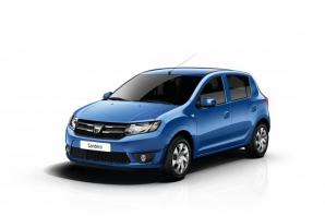Dacia, noile modele la Salonul de la Paris