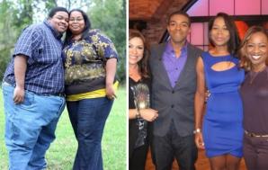 Cupluri care au slăbit împreună! Rezultatele sunt impresionante!