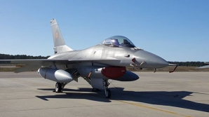 Aeronave F16 Fighting Falcon