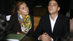 Andrei Plăcintă, abia eliberat din închisoare, acum lucrează la Curtea de Apel Galaţi