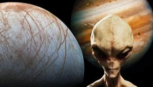 Dovezi despre viata extraterestra / foto: Daily Star