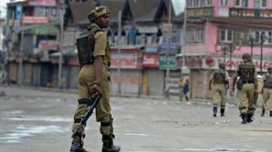 ATAC ARMAT la o bază militară din India