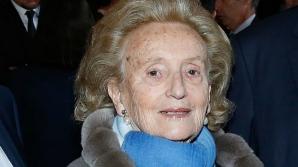 Soţia fostului preşedinte francez Jacques Chirac, internată de urgenţă într-un spital din Paris