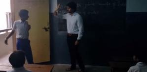 Profesorul l-a pedepsit crunt pentru că întârzia la ore. Într-o zi, i-a aflat SECRETUL. Ireal!