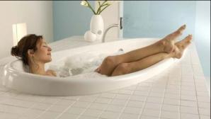 S-a aflat adevăratul motiv! De ce nu este bine să faci baie după ce ai mâncat