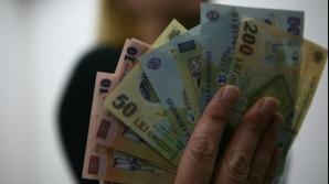 Salarii primari și demnitari