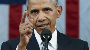 Barack Obama a fost UMILIT în Senat: Ce i s-a întâmplat președintelui SUA