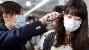 Gripa asiatica