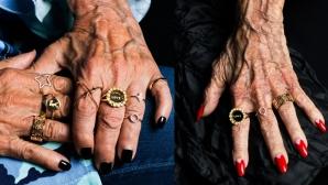 Mâinile cele încrețite de ani! Povestea impresionantă din spatele acestei fotografii