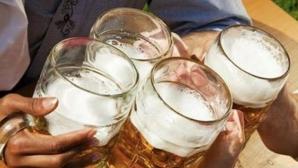 Cel mai tare truc: uite cum poţi să bei toată noaptea fără să te îmbeţi deloc!
