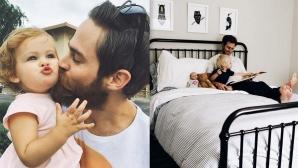Sfaturi de preț de la un tată de fetiță către alți tați