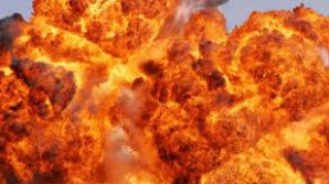 Explozie puternică în China. Cel puţin 6 morţi şi aproape 100 de răniţi