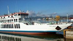EXPLOZIE pe un feribot în Bali. Două persoane au murit şi 13 sunt rănite