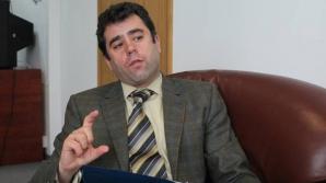 Horaţius Dumbravă (CSM): Mă aşteptam ca doamna Kovesi să fi cerut o expertiză a tezei de doctorat