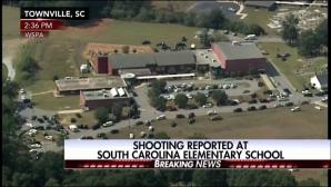 Împuşcături într-o şcoală din Statele Unite. Cel puţin doi copii au fost răniţi